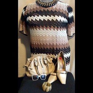 SANDRA DARREN DRESS SIZE 20W NWOT